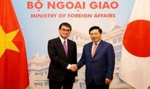 اليابان وفيتنام لترامب: للانضمام إلى اتفاقية الشراكة عبر الأطلسي