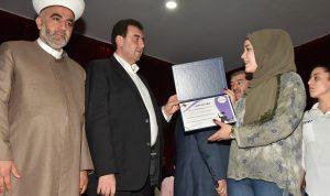 البعريني: لاستبدال حرمان عكار بزيادة المشاريع الاستثمارية