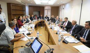 """لجنة """"الشؤون الخارجية"""" تقر إبرام اتفاقية لتطوير وتوسعة مرفأ طرابلس"""