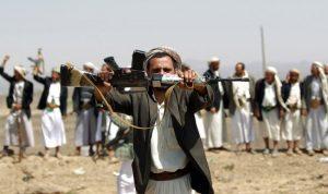واشنطن تراجع قرار تصنيف الحوثيين منظمة إرهابية