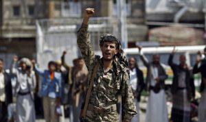 مستقبل اليمن والمنطقة في قبضة إيران
