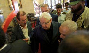 أبو ظبي تستقوي بواشنطن: الحُديدة أولاً!