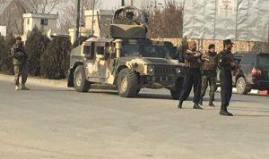 5 قتلى على الأقل بسلسلة تفجيرات في أفغانستان