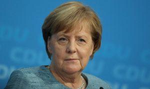 ميركل: ألمانيا تجاوزت المرحلة الأولى للجائحة وسنخفف القيود