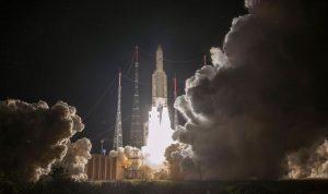 بالفيديو: مركبة فضاء تبدأ رحلة إلى عطارد تستغرق 7 سنوات