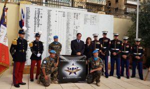 فوشيه: فرنساستبقى إلى جانب لبنان