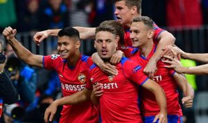 سقوط مفاجئ لريال مدريد…عقم مانشستر يونايتد..وتعادل بايرن