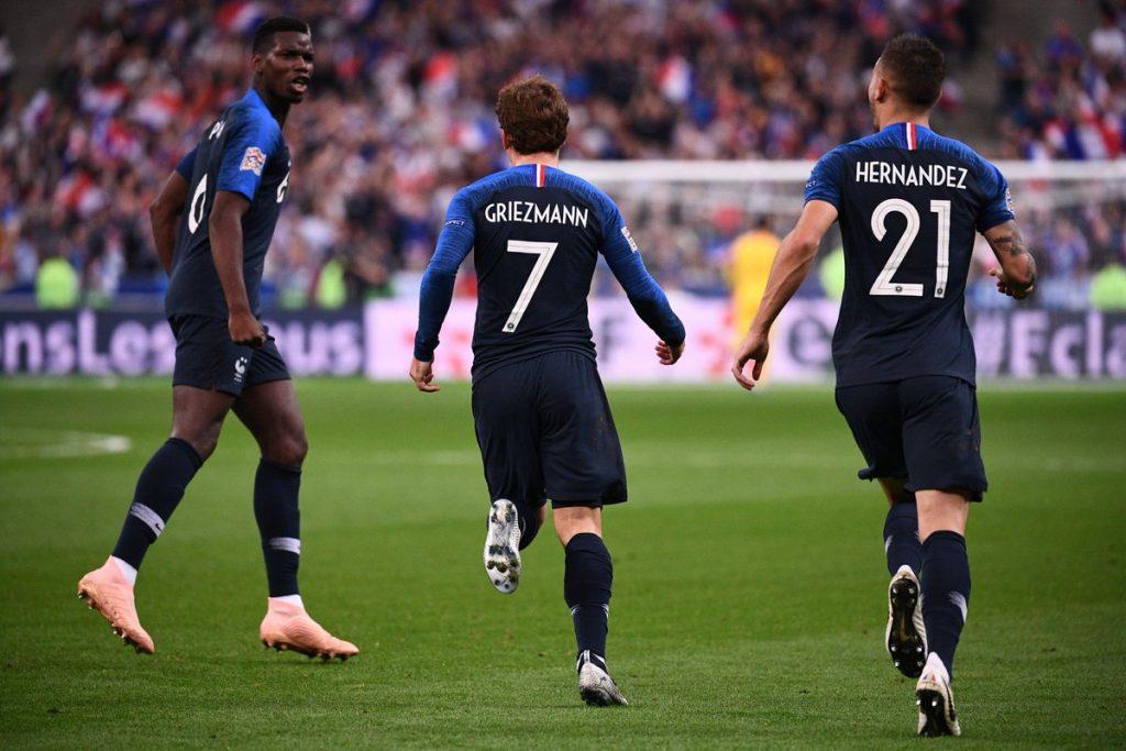 فرنسا تعمّق جراح ألمانيا...متذيّلة الترتيب!