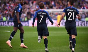 فرنسا تعمّق جراح ألمانيا…متذيّلة الترتيب!