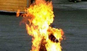 جريحان إثر انفجار قارورة غاز في برقايل