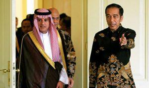 رئيس إندونيسيا: لتحقيق شفاف وشامل بقضية خاشقجي