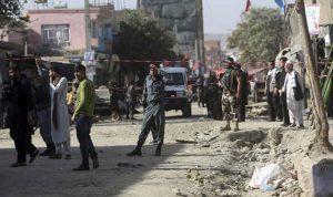 """جرحى بتفجير انتحاري في كابول.. و""""داعش"""" يتبنى"""