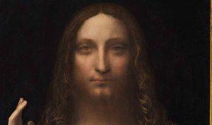 السرّ وراء لوحات دا فينشي… مرض نادر؟