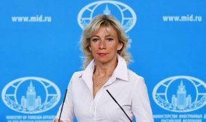 روسيا تتهم غوتيريش… ما المشكلة؟