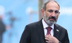 أرمينيا تعلن حالة الحرب والتعبئة العامة في البلاد