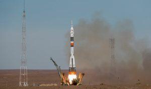 روسيا تعلن نجاح اختبار صاروخ عابر للقارات