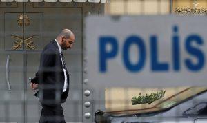 المدعي العام السعودي في إسطنبول