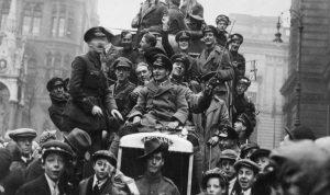 بالصور: حقائق الحياة خلال الحرب العالمية الأولى