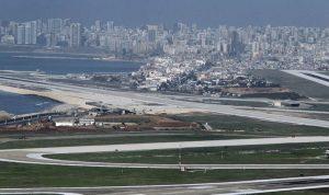 لبنان يتحرك ديبلوماسياً لتأمين سلامة الطيران المدني