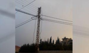 في بلدة جنوبية… سرقة أسلاك كهربائية للمرة الرابعة!
