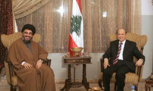"""بالفيديو… """"كلام بمحلو"""": هل """"حزب الله"""" بدو يكسر رئيس الجمهورية؟!"""