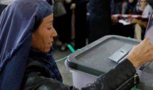 مقتل 4 مراقبين في الانتخابات الأفغانية