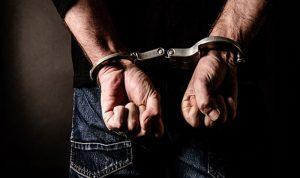 توقيف شخص يسرق صناديق نذورات الكنائس