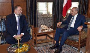 الرئيس البرازيلي الى لبنان لحضور عيد الاستقلال