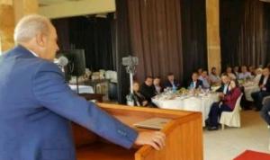 مرشح المستقبل لمركز نقيب محامي الشمال محمد المراد: لإبعاد العمل السياسي عن الجسم النقابي