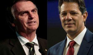 البرازيل تستعد لدورة ثانية من الانتخابات الرئاسية