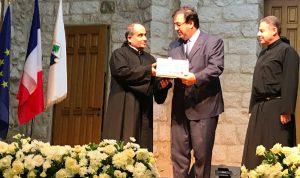 فوشيه: ماكرون في لبنان قريبا