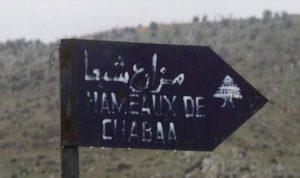الجيش الإسرائيلي أطلق النار فوق رأس راعٍ في منطقة شبعا