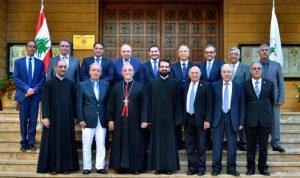 معركة الأرمن والأقليات