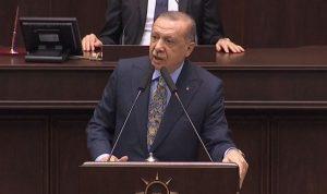 اردوغان يدحض رواية السعودية: العملية مخطط لها