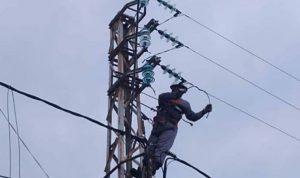 وفاة شخصين تعرضا لصعقة كهربائية في سهل عكار