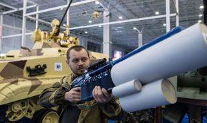 قريبا…أسلحة روسية متطورة في سوريا
