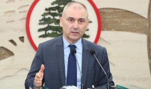 محفوض: كل من يسيء لصورة لبنان يجب معاقبته
