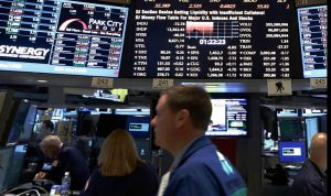 الأسهم الأوروبية تهبط منخفضة