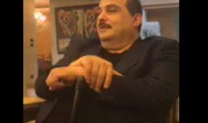 """بالفيديو: رئيس بلدية الفرزل يروي تفاصيل الإشكال بين """"القوات"""" ونجل ضاهر"""