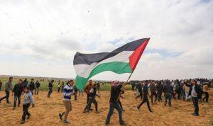إصابة أكثر من 30 فلسطينيا بالرصاص الإسرائيلي في غزة