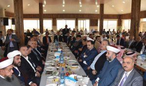 حبيش: لإيجاد حلول لأزماتنا الدستورية