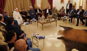 الحريري: من يبحث عن اسباب لتعطيل الحكومة يخيط بغير مسلة