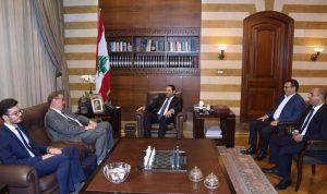 """""""سيدر""""… تشكيك أوروبيّ و""""لبنان يسير عكس السير""""!"""