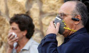 منظمة الصحة العالميّة: الهواء الملوث كالتدخين