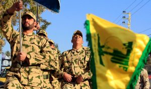 """بالصور: """"حزب الله"""" يفقد عنصرين في معارك سوريا"""