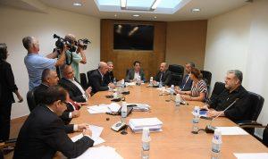 الحاج حسن: جلستان أسبوعيا لإنجاز تصور استراتيجي حول قطاع الإعلام
