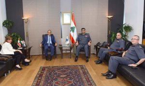 """عثمان: """"قوى الأمن"""" ستكون صارمة بضبطمخالفات أصحاب المولدات"""