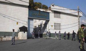 في ايران.. 1200 شخص الى السجن كل يوم!