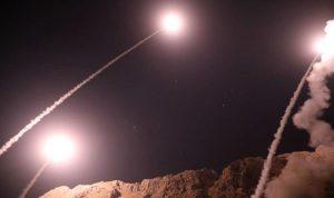رداً على هجوم الأهواز… إيران تنتقم في سوريا