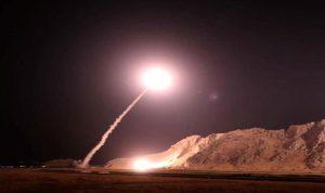 إيران تلوّح بمراحل أخرى بعد قصفها شرق الفرات